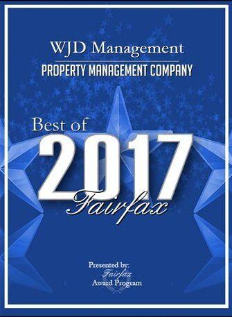 Fairfax Small Business Award 2017