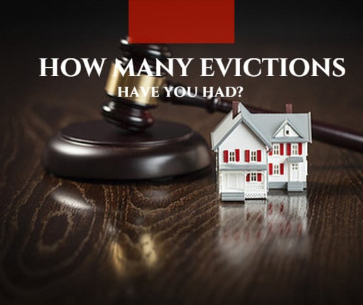 professional property management tenant evictions