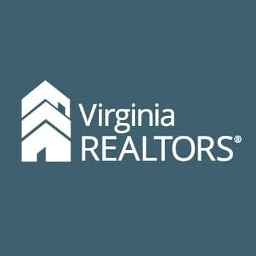 va realtors logo wjd residential property management fairfax va