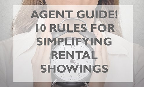rules for simplifying rental showings_wjd management fairfax va
