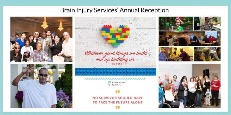 Brain injury services