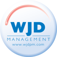 wjd management logo