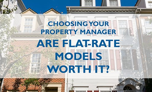 Flat-Rate Property Management in Northern Virginia_wjd residential property management explained by david norod